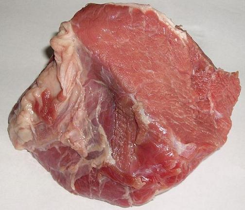 Spoiled meat niche - microbewiki
