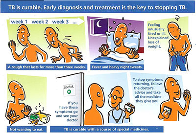 Tuberculosis in India - microbewiki