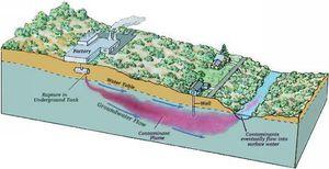 Groundwater Microbewiki